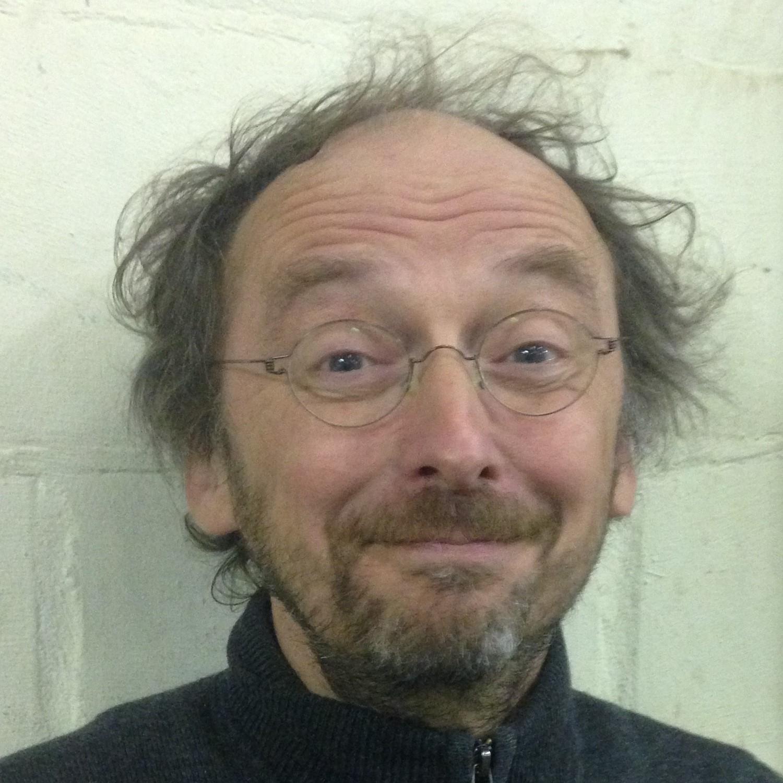Bernard Vannassche