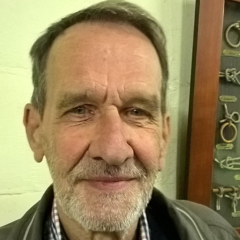 Eric Vander Meirch